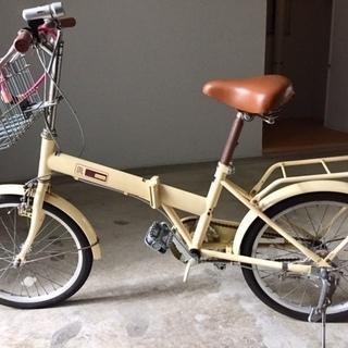Raychell 自転車(20インチ)※ご相談中※