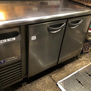 フクシマ 業務用冷凍冷蔵庫 中古