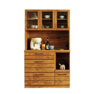 キッチン収納 食器棚 ヴィンテージキッチンカウンター