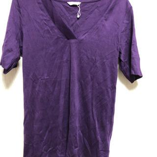 新品 ユニクロのTシャツ レディースL