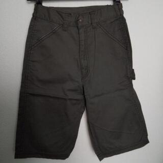 女児  パンツ  size 140   中古