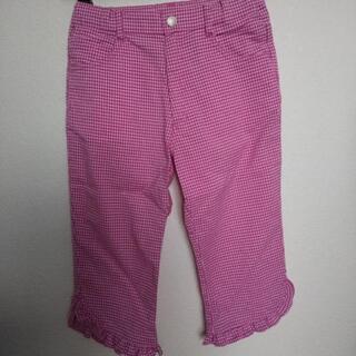女児  パンツ   size140  未使用
