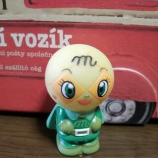 新品 メロンパンナちゃん 人形