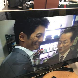 お薦め品‼️外付けHDD録画対応 東芝47インチREGZA 液晶テレビ