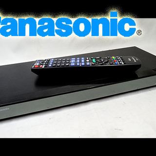 動作OK【Panasonic/パナソニック】HDD搭載ハイビジョ...
