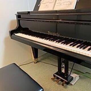 大井和郎ピアノ指導