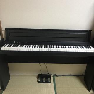 【8月売り切り希望】【再値下げ】【メンテナンス済】電子ピアノ K...