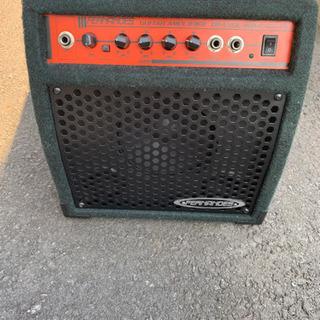 フェルナンデス ギターアンプ OS-15 オレンジソニック