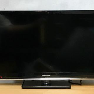 Hisense ハイセンス 24型液晶テレビ HS24A220