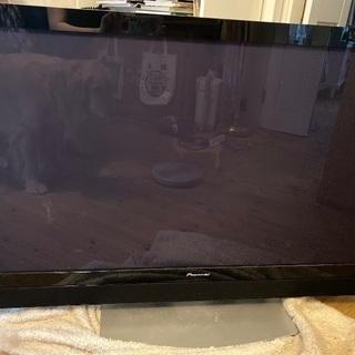 Pioneer プラズマテレビ50インチ 2006年製