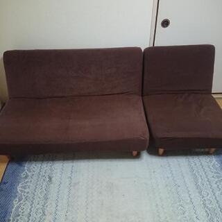 折り畳み式ソファーベッド