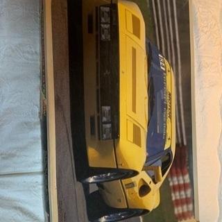 【訳あり・レア】フジミ模型 1/16 Ferrari 288GT...