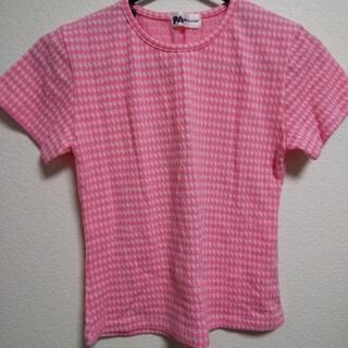 女児  🌻半袖シャツ  size140  中古