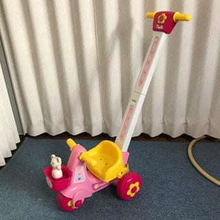 メルちゃん 三輪車 おもちゃ
