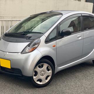 三菱アイ🉐車検令和3年10月迄🉐格安コミコミ乗出し価格