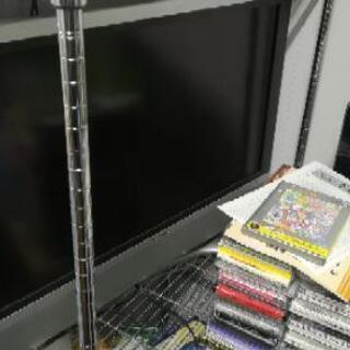 液晶テレビ AQUOS LC37ad5 リモコン無し