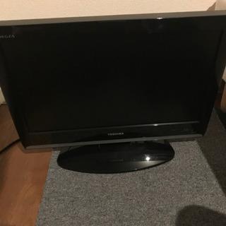 東芝 液晶テレビ19型