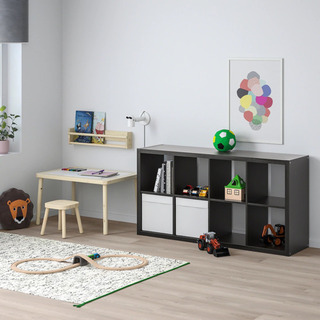 シェルフユニット(IKEA製)KALLAX