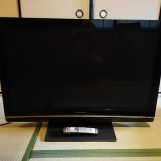 パナソニック 42V型 液晶テレビ ビエラ