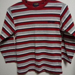 男児 シャツ  size 130  中古