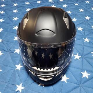 MOTOR HEAD RIDERS ヘルメット カバー付き