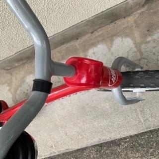 ストライダー キックバイク