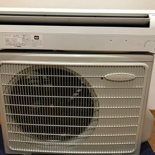 🉐CORONA 冷房専用 RC2210 美品‼️標準工事費込み
