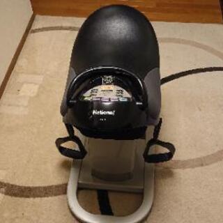 ナショナルのジョーバ  腰回りのフィットネス器具