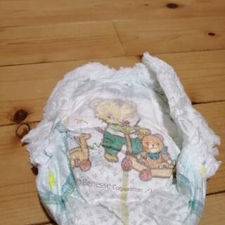 【お取り引き中】乳児オムツ パンパース L 20枚位