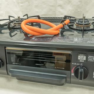 20B0201 札幌 パロマ LP(プロパン)用 ガステー…