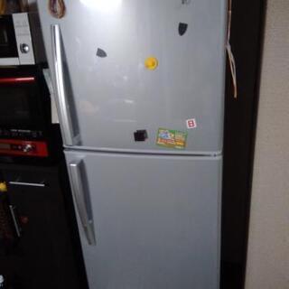 無料 冷蔵庫 お譲り致します 引取りのみ 中古