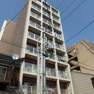 阿倍野区天王寺町南3丁目にパキパキ1K