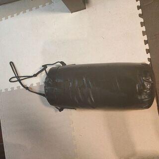 未使用 自宅保管 サンドバッグ