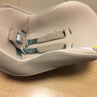 コンビチャイルドシート コッコロS UX    2015年購入