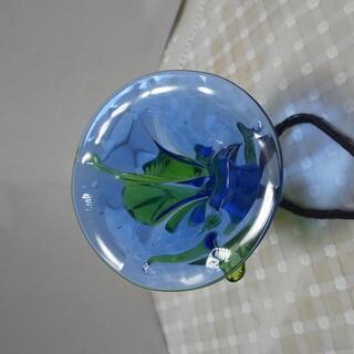 沖縄の琉球ガラス  − 茨城県