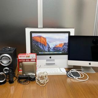 Apple iMac (Retina 4K, 21.5-inch...