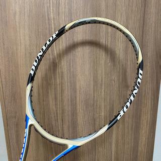DUNLOP aerogel200 テニスラケット(硬式用)※ガ...