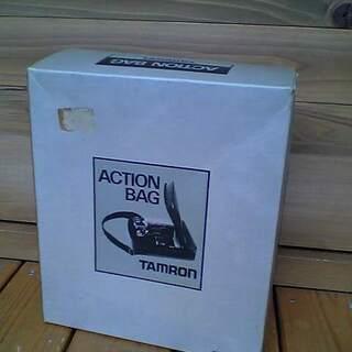 新品 TAMRON タムロン ACTION BAG アクション ...