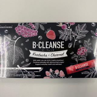 【新品未開封】B-CLEANSE ビークレンズ