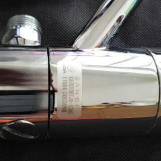 【値下げしました】卓上食洗機(パナソニック NP-TME4-W 2017年製)と分岐水栓付き蛇口 - 売ります・あげます