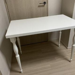IKEA テーブル ホワイト
