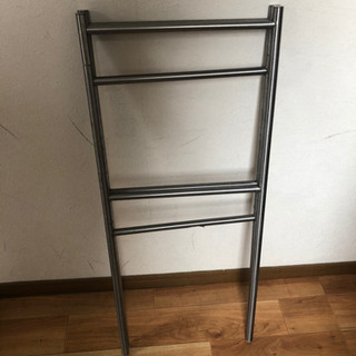IKEA タオルハンガー