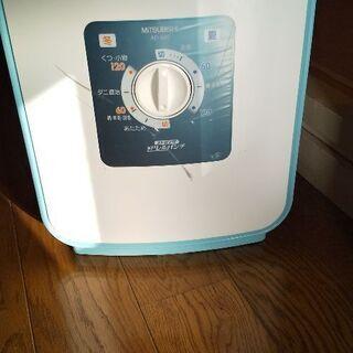 布団乾燥機  Wサイズマット付