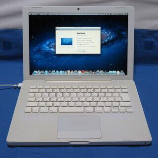 MacBook (Early 2008) A1181(MacBo...
