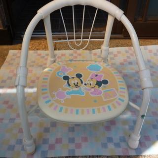 ベビーチェア 豆椅子 未使用