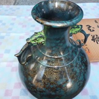 花瓶 つぼ