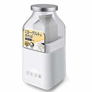 新品 ヨーグルトメーカー Fochea 発酵食メーカー 温度調整...