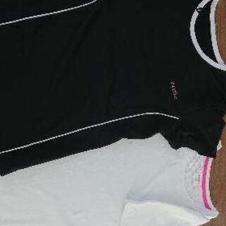 Tシャツ 速乾 Lsize