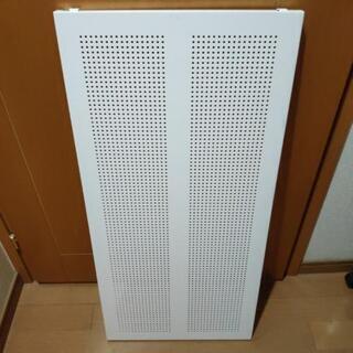 IKEA ALGOT 棚板 80×38cm 2枚