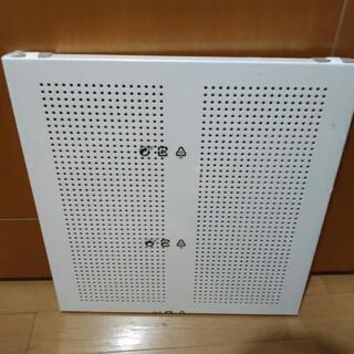 IKEA ALGOT 棚板 40×38cm 2枚